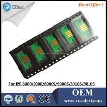 Factory direct ! For Canon PFI-701 printer chip for canon IPF 8000S 9000S ink cartridge