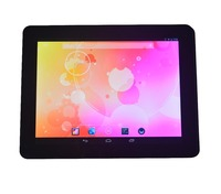 CHEAPEST Factory 9.7 inch quad core android 4G android tablet pc made in china