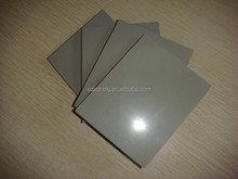 Hard High density best-selling type pvc sheet/board/panel