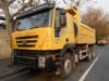 380hp genlyon 6x4 iveco trucks