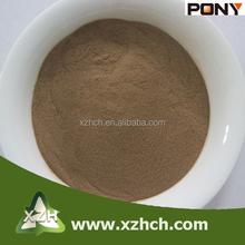 SNF-A Water treatment Asphalt Naphthalene-sulphonate Based Superplasticizer SC001