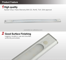 Very hot sell China factory 6W 6000K under cabinet led light