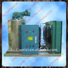 CE Certificated Making Snow Ice Machine