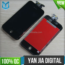 Mobile Phone Lcd Digitizer For iPhone 4/4s With Top Quality