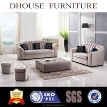 High quality lobby elegance fabric sofa AL198