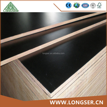 Film faced shuttering plywood / Concrete shuttering plywood / Waterproof shutter plywood