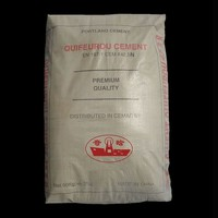 42.5N Cement Portland for Export Market