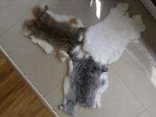 Cheap Price Natural Rabbit Skin
