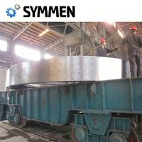Economic Prices Stainless Steel Casting Heat Treatment Fixtures