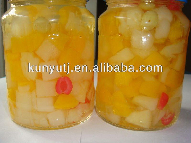 fruits en conserve de cocktail au sirop confits de fruits id du produit 250074100. Black Bedroom Furniture Sets. Home Design Ideas