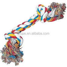 strong rope pet toy for dog