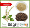 100% Natural High quality Black Cohosh Extract,Black Cohosh Extract powder Triterpenoid Saponins 2.5% 5% 8%