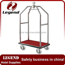 New style hotel trolley room service cart