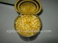 Chinês cortar conservas de milho doce milho amarelo milho de bebê para venda