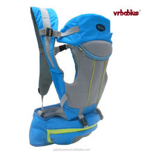 vrbabies Brand Baby Carrier Manufacturers Wholesale Top Quality baby hip seat carrier best for summer using