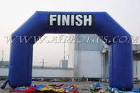 inflatable arch air tight H1014