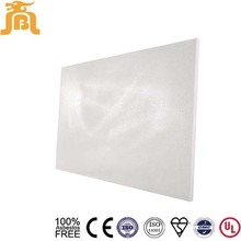 High Quality Low Density Light Weight 100% Asbestos Free Calcium Silicate Board For Fireproof System