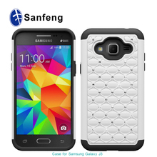 Mobile phone cases and covers for Samsung galaxy J3 cellular phone accessories