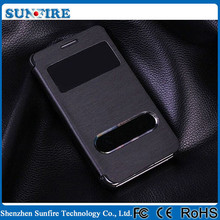for samsung note 2 case, leather flip case for samsung galaxy note 2, for note 2 case