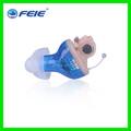 8 canales No ruido incorporado Tinnitus Masker ITC Digital Micro prótesis de oído del oído nueva farmacia productos Online Pharmacy S-17A