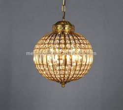 Factory direct sale modern fabric home decorative products crystal chandelier for living dining room