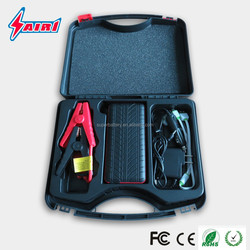 CE ROHS FCC 21000mAh 12vDC Auto eps jump starter power king multifunction battery packs