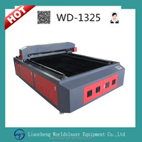 Middle year Activity 1325 CO2 Laser cutting engraving machine for wood/plastic/MDF/acrylic/paper/stone