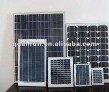 High Quality 150w 12v solar panel factory direct