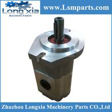 Hydraulic motor for Putzmeister concrete pump