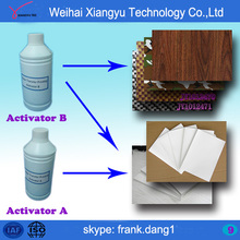 hydrographic water transfer printing film/ater transfer printing activator B
