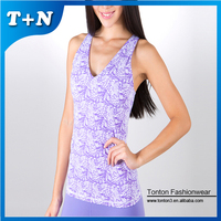 cheap bulk white gold gym tank pictures of girls cotton tops