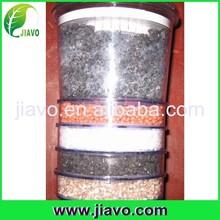 NEW arrival reusable alkaline water filter cartridge, OEM your material