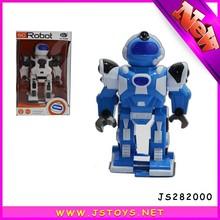Rc boxe robô de brinquedo