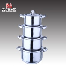 wholesalers china Stainless Steel cookware