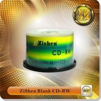 High Quality Blank Cdrw Wholesale
