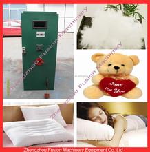 TOP QUALITY toys cotton filling machine/sofa cushion filling machine/foam cushion filling machine