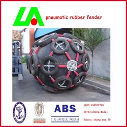 LA-supply yokohama rubber fenders pneumatic