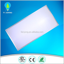 5 years warranty 100lm /w 50w 70w 2x4 led suspended ceiling lighting panel dlc ul listed