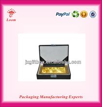 Customized Fashion Pen Box gel pen BOX