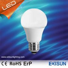 LED A60 E27 9W warmwhite LED bulb light