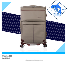 Eminent and soft trolley luggage / case
