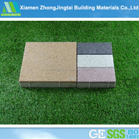 Cheap Floor Material In Dubai Pervious Concrete Driveway Cost