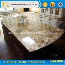 Good Quality golden garnet granite countertop Wholesaler Price