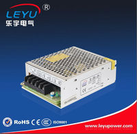 Family often CE RoHS approved power supply 12v dc single output switching power supply 35w