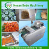 China supplier stainless steel automatic commercial potato chips cutter for sale with CE 008613253417552