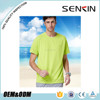 Men's athletic t-shirts wholesale sports clothing in Guangzhou