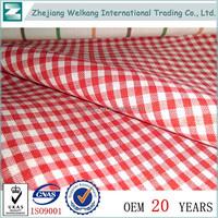 China Wholesale Custom Polyester Cotton Rayon Blend Fabric
