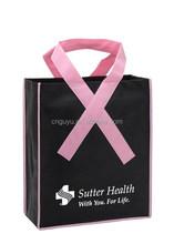 Health for your life non woven bag , love non woven bag , promotion non woven bag