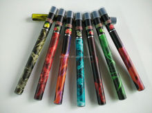 Wholesale price 5% off Fruits Flavors 500/800 puffs disposable e cig big vapor e hookah shisha time pens