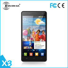 wholesale Ken Xin Da X1 GSM wholesale GPS Dual Sim mobile Phone online shopping